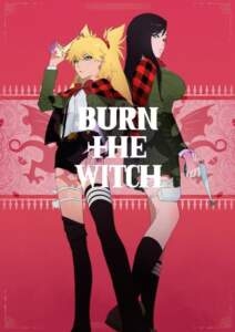 Burn the Witch Parte 2